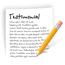 Testimonials for Foster Survey Company