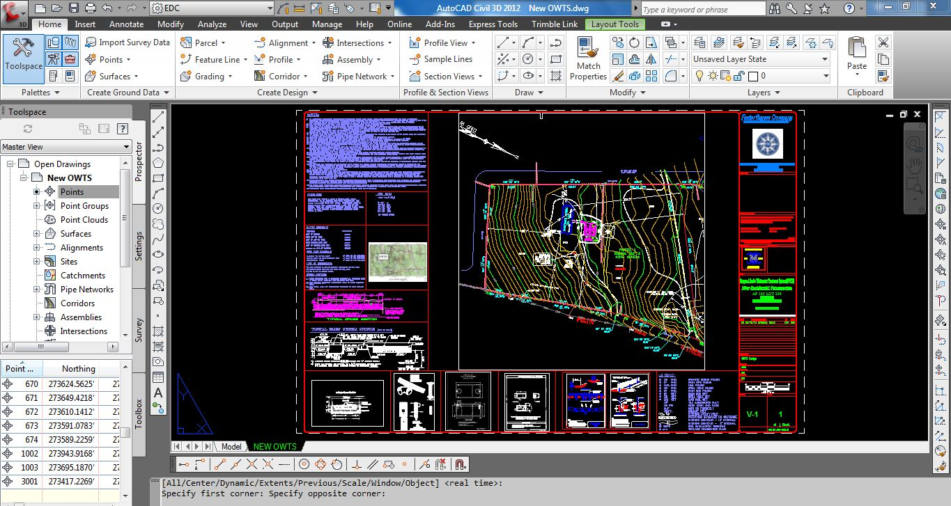 Ri land surveying company celebrates nineteen years in 3d cad software