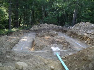 What Does a Rhode Island New Construction Septic System Design Cost?