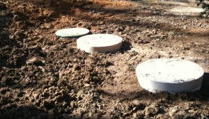 Septic Tank Manhole Covers