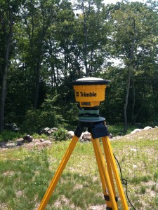 Foster Survey Company Takes Part In GPS Survey Earth In a Day