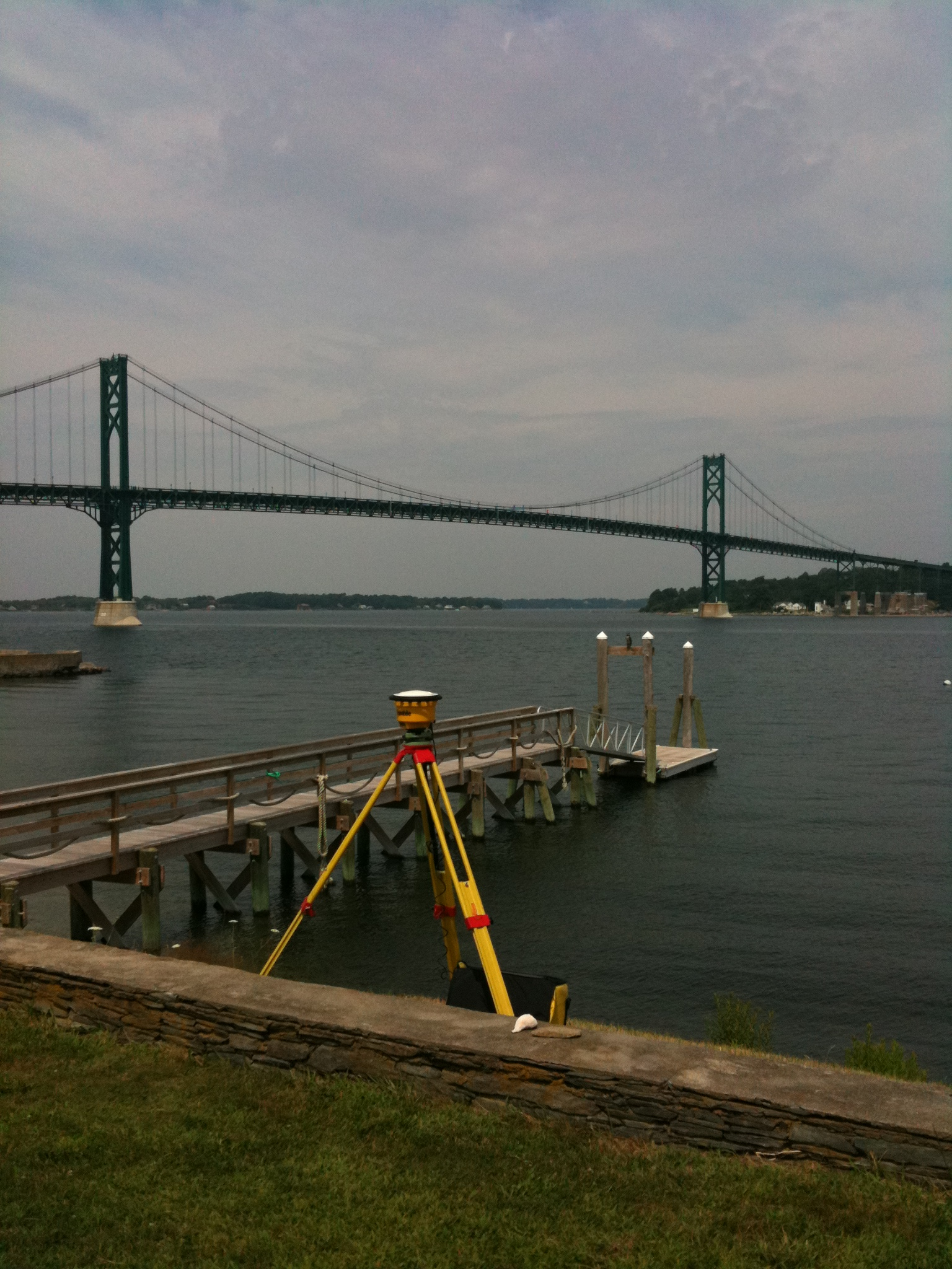 surveys system ri land surveying company celebrates nineteen years in 206
